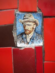 My man Vincent
