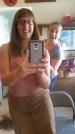 my amazing hairdresser, Carolyn