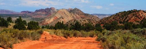 America's Rainbow Mountains