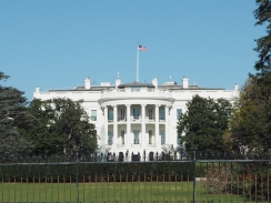 Now THIS is the White House